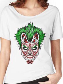 Evil clown Women's Relaxed Fit T-Shirt