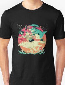 Ghibli Studio T-Shirt