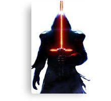 Star Wars Kylo Ren Canvas Print