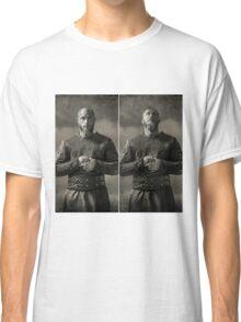 Vikings - Ragnar Classic T-Shirt