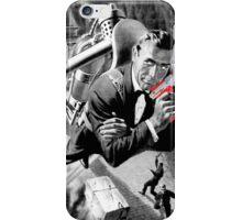 007 Nintendo Zapper iPhone Case/Skin