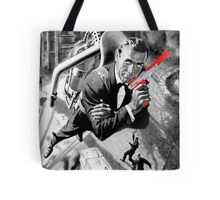 007 Nintendo Zapper Tote Bag