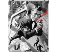 007 Nintendo Zapper iPad Case/Skin
