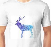 Feeling Blue Unisex T-Shirt