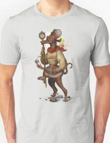 Multi-tasking timeboss T-Shirt