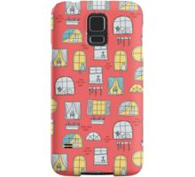 Windows Samsung Galaxy Case/Skin