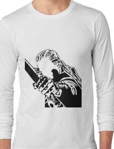 Sindarin Elf Long Sleeve T-Shirt