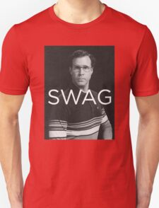 Will Ferrell Swag Unisex T-Shirt