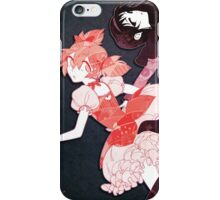 Spider Lily iPhone Case/Skin