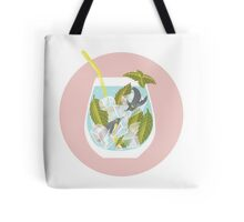 Cute cocktail Tote Bag