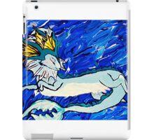 Vaporion iPad Case/Skin