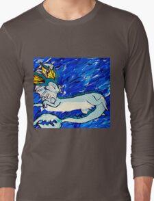 Vaporion Long Sleeve T-Shirt