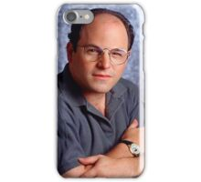 George Costanza Bae iPhone Case/Skin