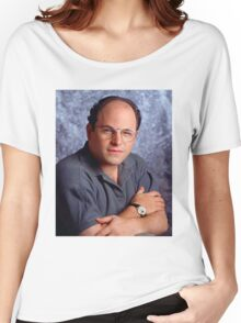 George Costanza Bae Women's Relaxed Fit T-Shirt