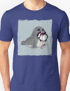 Wild Life #2 T-Shirt