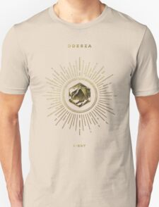 Odesza Light Gold Unisex T-Shirt