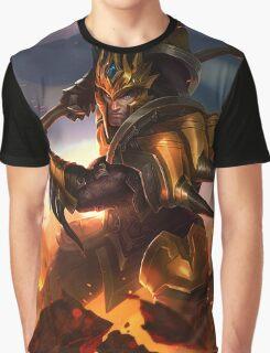 Jarvan IV  Graphic T-Shirt
