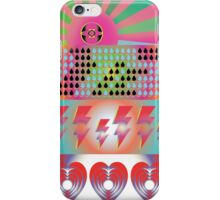 'A New Beginning' by LUCILLE iPhone Case/Skin