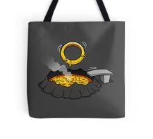 The Unmaking Dive Tote Bag