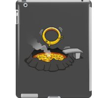 The Unmaking Dive iPad Case/Skin