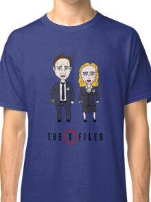 The X - Files Classic T-Shirt