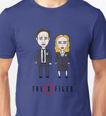 The X - Files Unisex T-Shirt