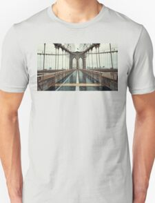 Brooklyn Bridge 2 T-Shirt