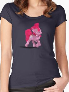 MLP 3D - Trot Women's Fitted Scoop T-Shirt