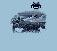 Cownapped Unisex T-Shirt
