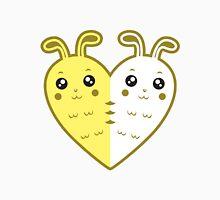 Cute rabbit-heart Unisex T-Shirt