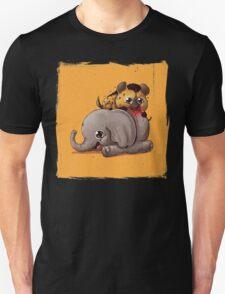 Wild Life #9 T-Shirt