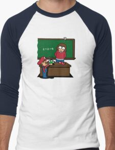 Grateful Stude  Men's Baseball ¾ T-Shirt