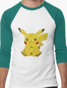 Pikachu Mosaic T-Shirt