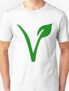 Vegetarian Symbol T-Shirt