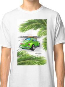 beetle surf Classic T-Shirt