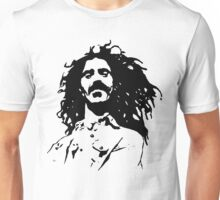 Guitarista Unisex T-Shirt