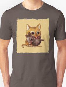 Wild Life #11 T-Shirt
