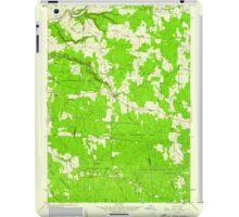 New York NY Barnes Corners 123183 1959 24000 iPad Case/Skin