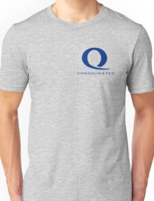 Queen Consolidated T-Shirt