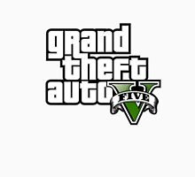 Gta 5 Logo T-Shirt