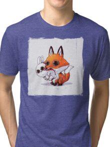 Wild Life #12 Tri-blend T-Shirt