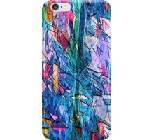 geometrika 16/b iPhone Case/Skin