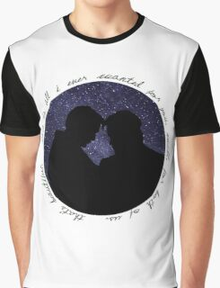 hannigram Graphic T-Shirt