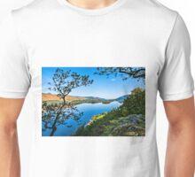 Suprise View Derwentwater Unisex T-Shirt