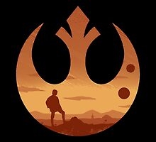 Rebel Alliance by GreatDesignBR