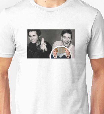 James & Oliver Phelps Unisex T-Shirt