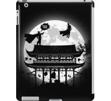 Battle hero iPad Case/Skin