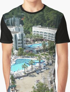 Hotel Turunc Graphic T-Shirt