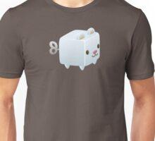 Cubimal Snowcone vendor - glitch videogame Unisex T-Shirt