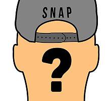 Snapback Logo by JaredArts